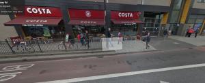 Costa's