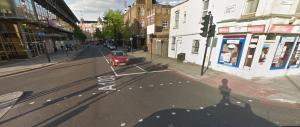 Hornsey Road