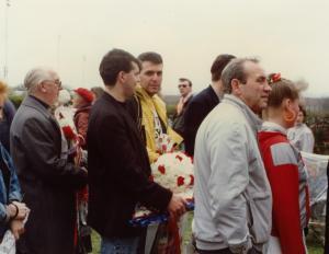 Steve & Leigh Anfield 89